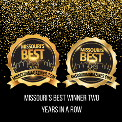 Missouri_s Best winner two years in a row